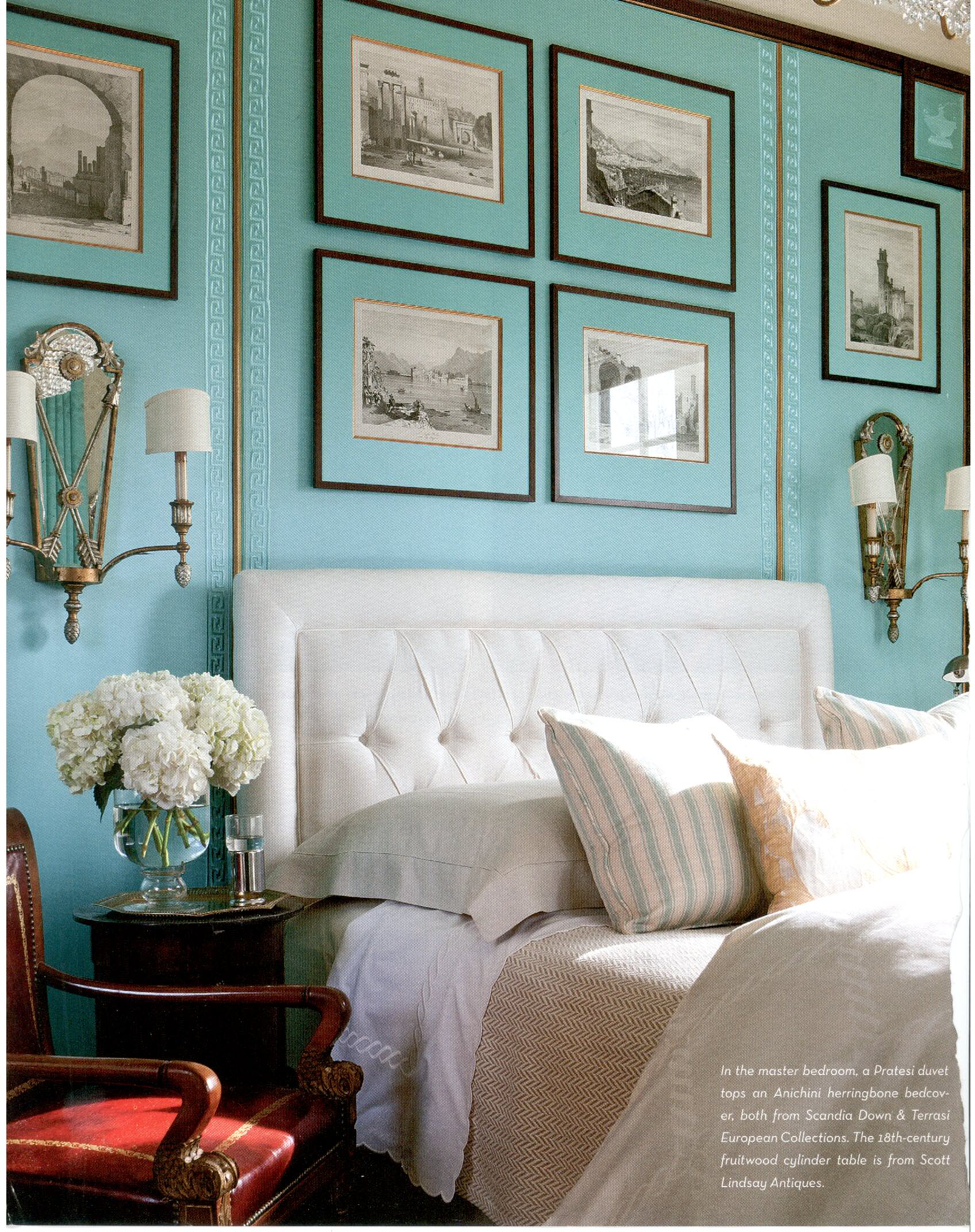 Casey 39 s and sloane 39 s blog turquoise bedroom for Bedroom ideas turquoise