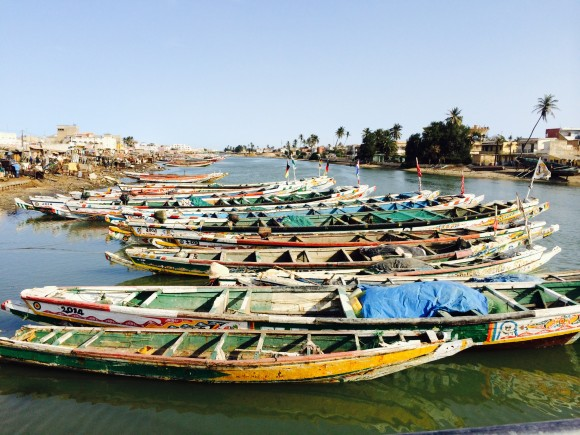 senegal boats 1