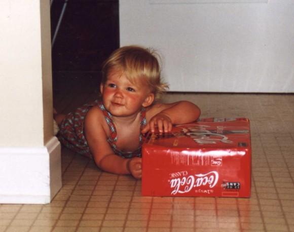 Dakota & Coke 1998